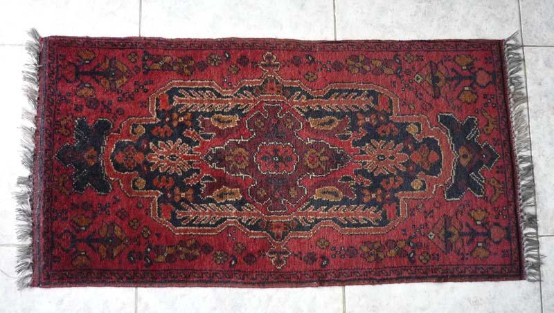 Nuestras alfombras orientales   m o m e c e s