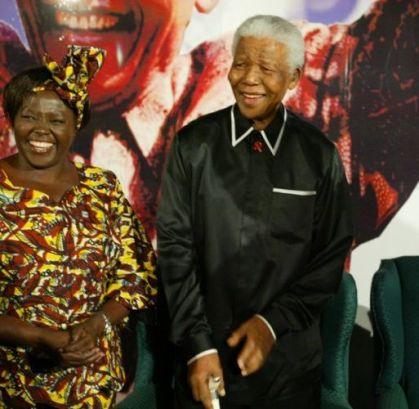 Wangari-Mandela