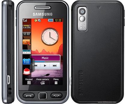 samsung-s5230-player-one