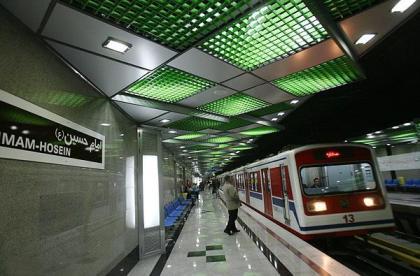 tehran_metro_station